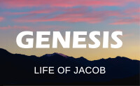 Genesis Life of Jacob