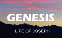 Genesis Life of Joseph