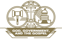 God, Government, and the Gospel
